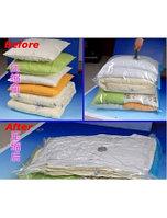 Вакуумные пакеты для хранения одежды 70х100 60х45 60х80 86х55 50х60