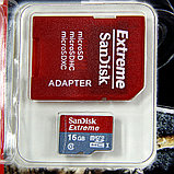 Micro SD - 16Gb, фото 2