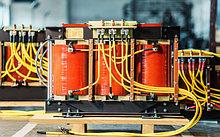 Трансформаторы общепромышленные и бытовые