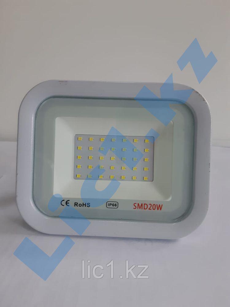 Прожектор светодиодный F14 20 Вт