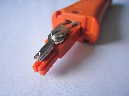 Сенсорный инструмент для плинтов STG, Quick Connect System (QCS) 2810,  2811, фото 2