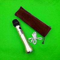 Microphone speaker L598, фото 1
