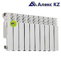 Радиатор алюминиевый  UNO LOGANO 350/100