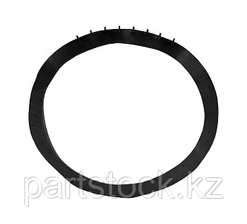 Уплотнительное кольцо диффузора (вентилятора) на / для SCANIA, СКАНИЯ, BZT 9007