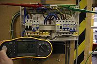 Услуга по измерению (замер) сопротивления изоляции электроводок, кабелей, электроустановок