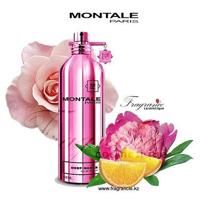 Парфюм Montale Deep Rose 100ml (Оригинал - Франция)
