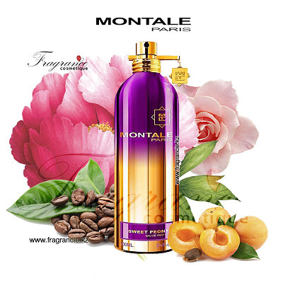Парфюм Montale Sweet Peony 100ml (Оригинал - Франция)