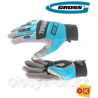 Перчатки универсальные Stylich, L. GROSS, фото 2