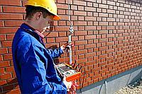 Услуга по проверке систем молниезащиты (грозозащиты) зданий, сооружений и опасных производственных объектов.