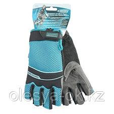 Перчатки открытые пальцы, Aktiv, М. GROSS, фото 3