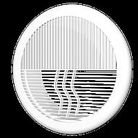 Решетка круглая