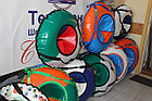 Тюбинг/Ватрушка диаметр 90 см, с изображением, фото 5