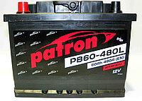 Аккумулятор PATRON PB60-480L