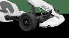 Набор для картинга + гироскутер Ninebot Segway Gokart Kit, фото 7