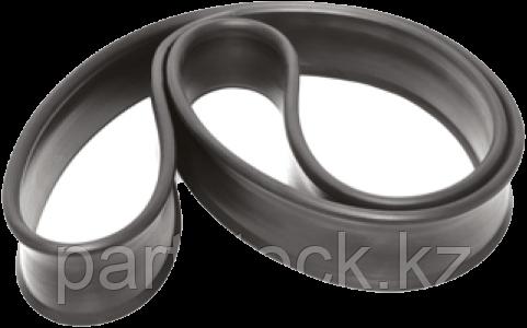 Уплотнительное кольцо диффузора (вентилятора) на / для MERCEDES, МЕРСЕДЕС, BZT 1625