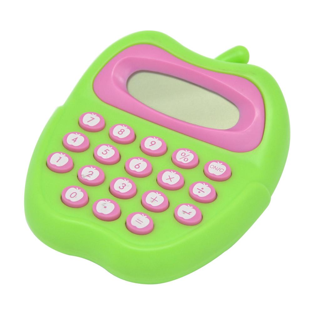 Калькуляторы  HXY-902 в виде яблока