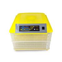 """Цифровой автоматический инкубатор """"Комфорт"""" на 112 яиц, фото 1"""