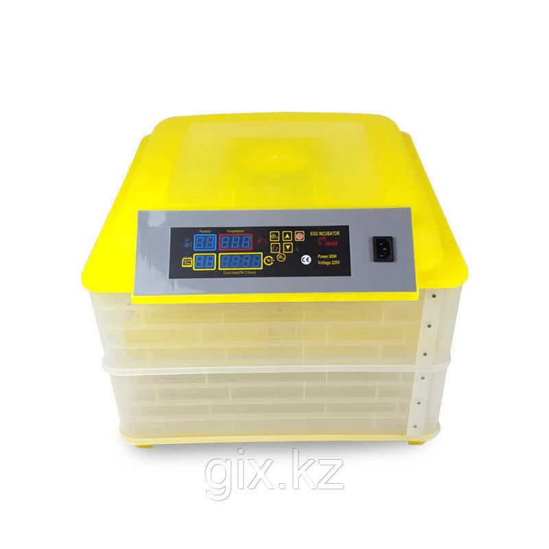 """Цифровой автоматический инкубатор """"Комфорт"""" на 112 яиц - фото 1"""