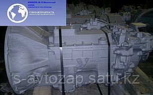 Коробка передач (ПАО Автодизель) для двигателя ЯМЗ 236Н-1700003-10