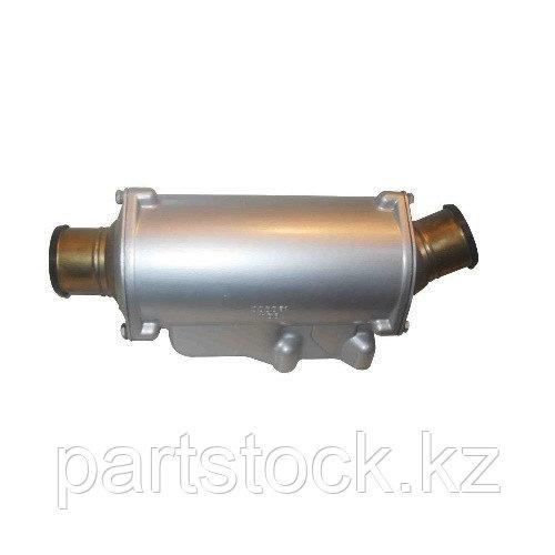 Теплообменник (маслоохладитель) SCANIA, СКАНИЯ, BZT 1368736-Y