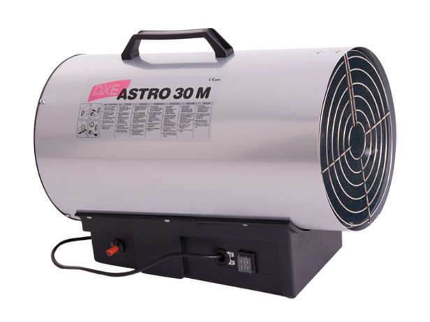 Пушка тепловая, газовая прямого действия, 20820516 Axe Astro 30A