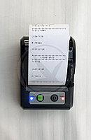 Принтер портативный для анализаторов Alcostop, фото 1