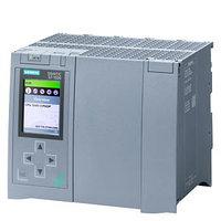 Контроллер SIMATIC S7-1500 CPU 1516T-3 PN/DP и CPU 1516TF-3 PN/DP