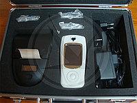 Кейс для алкотестера и принтера