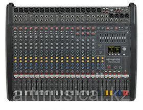 Микшерный пульт Dynacord PowerMate 1600-3 · Powermixer