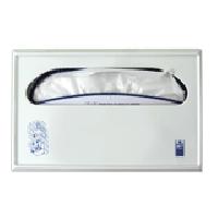 Бумажный настил для крышки унитаза «Extra» 1*250 листов