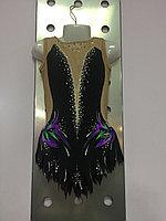 Прокат Купальника для художественной гимнастики - Блеск, фото 1