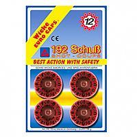 12-зарядные пистоны Sohni-Wicke 192 шт
