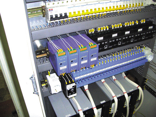 Программируемые контроллеры, панели оператора Siemens
