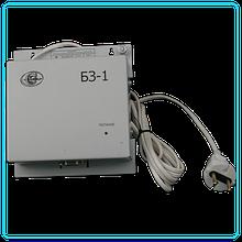 Блок защиты и питания БЗ-1 (для ППСЦ)