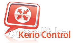 Прокси сервер Kerio Control на 5 пользователей