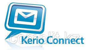 Почтовый сервер Kerio Connect на 5 пользователей