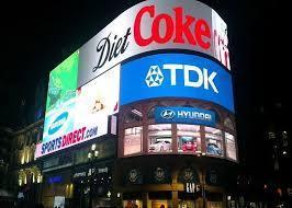 LED- экран SMD р5, размер Ш2.88 *В1.92- -5.53кв.м (960мм*960мм) OUTDOOR, фото 2