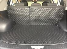 Индивидуальный пошив 3D ковриков в багажник