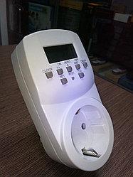 Реле времени (таймер) Horoz Electric TIMER-2 (108-002-0001)