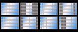 Промышленные ворота TL-FV – панорамные, фото 3