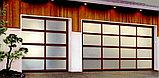 Промышленные ворота TL-FV – панорамные, фото 2