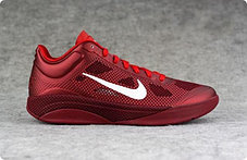 Кроссовки Nike Zoom Hyperfuse All-Star 2015  бордовые, фото 2