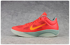 Кроссовки Nike Zoom Hyperfuse All-Star 2015  красные, фото 3