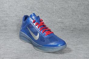 Кроссовки Nike Zoom Hyperfuse All-Star 2015 синие, фото 2