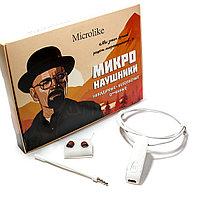 Микронаушник Bluetooth магнит в аренду