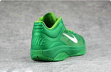 Кроссовки Nike Zoom Hyperfuse All-Star 2015 зеленые, фото 2