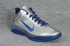Кроссовки Nike Zoom Hyperfuse All-Star 2015 серебро, фото 2
