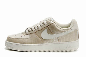 Кроссовки Nike Air Force One Premium низкие