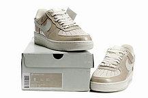 Кроссовки Nike Air Force One Premium низкие, фото 3