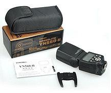 Вспышка YN-560 II на Canon/Nikon, фото 3